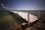 Long pier, Caye Caulker