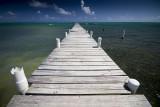 Caribbean Sea infinity, Belize