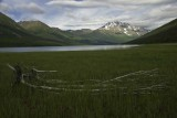 Eklutna Lake Summer