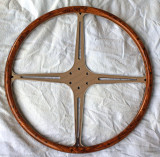 Morgan Steering Wheels