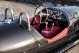 Marvin Morgan M3W with Oscar steering wheel