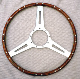 Austin-Healey Steering Wheels