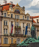 Prague City Insurance Company