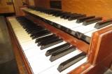 St Andrew Church, Cranford - Trustam Organ