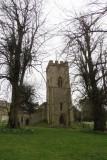 St Andrew Church, Cranford