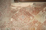 St Andrew Church, Cranford - Altar Floor