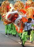 Dragon Dance Parade