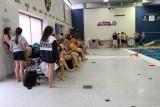 NCS and STA Swim Teams versus St. Stephen's & St. Agnes School - December 15, 2012