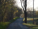 April 14 - Road to Monocacy