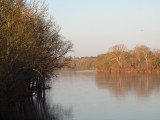 The Potomac from the Monocacy Aqueduct