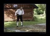 Projekt med Skultorps Hembygdsförening 2011-