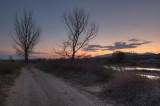 to Axios river