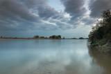 Axios river