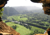Ceuva Ventana (Window Cave)