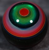 "Pimento and Ice .66"" (17mm) sold"