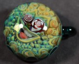 first eater pendant 38mm sold