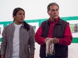 Ben Shendo and Dr. Don Pepion
