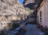 Van Patten Mountain Camp