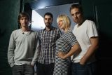 ZERO 7 MORNING BECOMES ECLECTIC 06