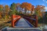 Park Bridge in HDROctober 19, 2012