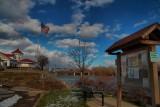 Mohawk River in HDRJanuary 20, 2013
