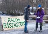 Rädda Råstasjön