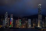 Hong Kong, July 2012