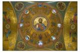 la Basilica e i Mosaici di Santa Sofia a Roma
