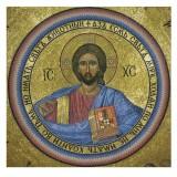 Cristo Pancreatore della Basilica di Santa Sofia