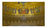 Abside Basilica di Santa Sofia