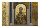 Iconostasi Tavola 1 sinistra