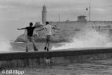 Malecon Mischief  Cuba Havana