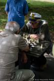 The chess players..