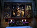 Marienaltar -Cathedral-