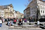 Spring in Bamberg