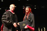 September 21, 2012 - Graduates
