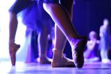 Spectacles de danse 2006 - 2016
