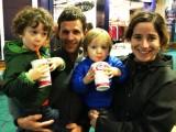 : : Jeffrey Family - 2010 to Present : :