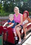 Kingsbury Waterpark Railway