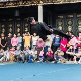 Martial Art Demo