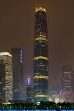 Guangzhou IFC廣州國際金融中心