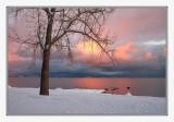 Tahoe Winter 2012