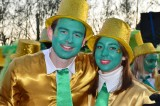 Carnival in Croatia
