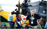 Me at Zagreb Airshow Lucko 2010 .jpg