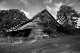 Old Seabrook Barn