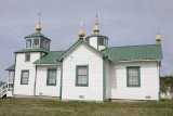Ninilchik, Old Russian Church