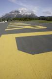 Seward airfield