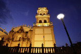Sucre, the Cathedral