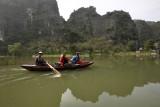 Ninh Binh, Tam Coc