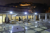 Chão de Loureiro Lookout, the restaurant